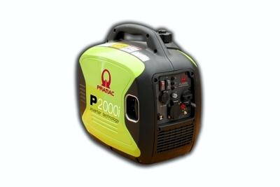 Serie P Inverter pramac