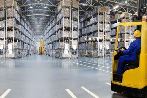 maneras de mejorar la eficiencia del almacen