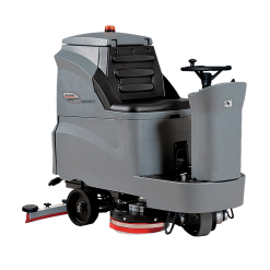 Cleaning and disinfection machinery